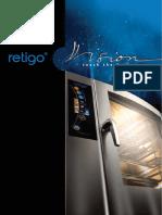 Retigo Vision Catalogue