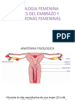 Fisiologia del Sistema Reproductor Femenino GUYTON