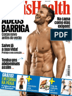 Men 's Health Portugal - Maio 2017