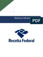 Balanço Aduaneiro 2016