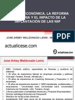 Material Dr. José Arbey Maldonado