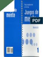 Juegos de Mente 1. Memoria.pdf