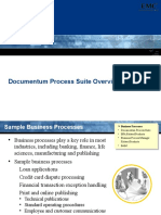 Process Suite Overview