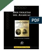 Dos violetas del Anáhuac.pdf