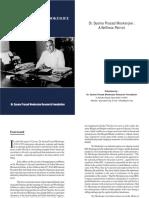 Dr Shyam Prasad Mukharjee Biography