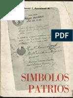 Simbolos Patrios - Investigación Heráldica - Harold T. Rönnebeck M..pdf