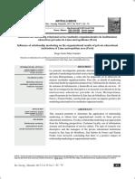 MARKETING RELACIONAL EN INSTITUCIONES EDUCATIVAS PRIVADAS DE PERÚ