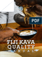 Fiji Kava Quality Manual 1