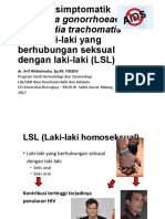 IMS in LSL