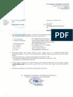 Surat Registrasi Baru