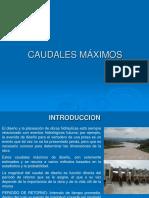 7_Caudales_Maximos