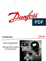 Danfoss Training Module 2 v3 Balancing Valves Compressed