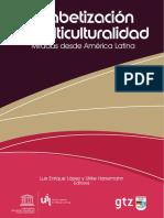 Alfabetización y multiculturalidad Miradas desde América Latina.pdf