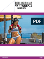 The Squat Challenge Gym Edition Pdf
