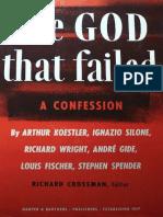 Crossman, Richard (ed.) - The God That Failed (Harper & Row, 1963).pdf
