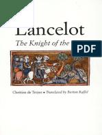 Troyes, Chrétien de - Lancelot_ The Knight of the Cart (Yale, 1997).pdf