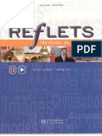 65414261 Reflets Methode de Francais 1