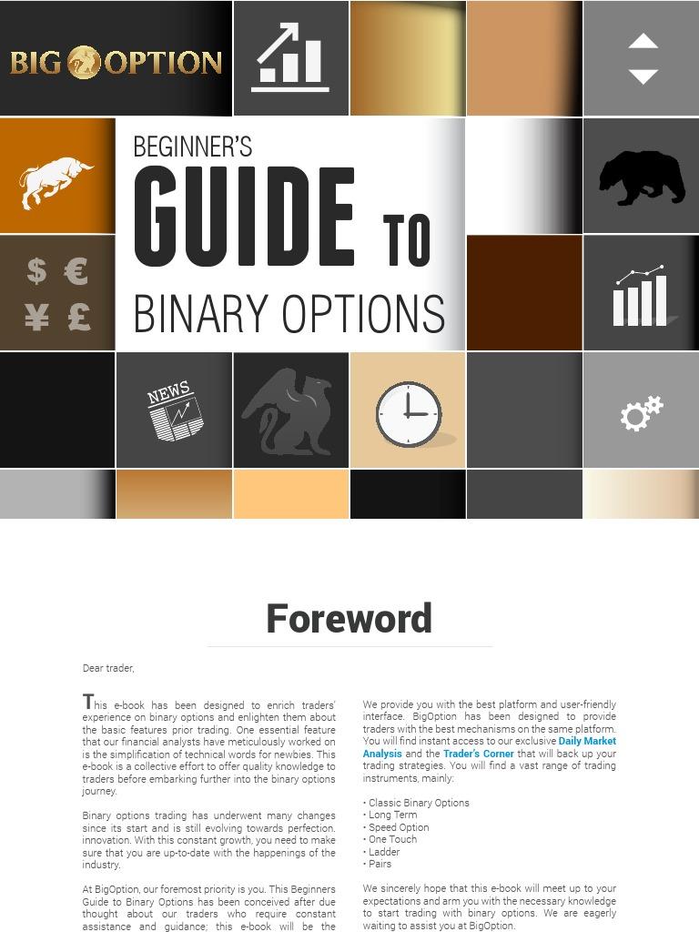 Binary trading options for dummies pdf 777binary options auto