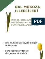 8-Oral Mukoza Alerjileri.ppt