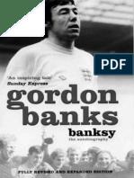 Banksy - Gordon Banks.epub