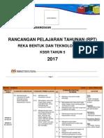 Reka Bentuk Dan Teknologi Tahun 5.docx