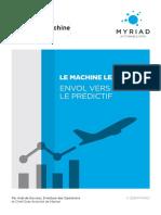 Livre Blanc Machine Learning 1