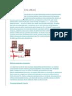 Filosofía de Diseño de Edificios