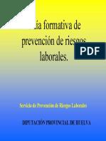 Guía formativa - Productos fitosanitarios