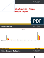 State Wise Sales Sample Report_ACG