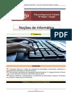 Amostra 1o Caderno de Informatica