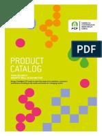 FCP katalog gnojiva 2017