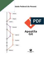 Apostila Git