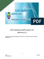 Nota Pa (Penggal 2)