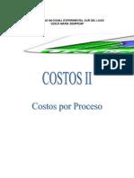 COSTOS POR PROCESO TEMA II.doc