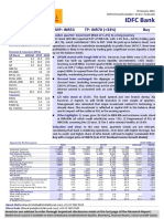 Idfc Report