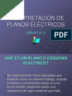 INTERPRETACIÓN DE PLANOS ELÉCTRICOS.ppt
