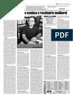 Ricardo Antunes e o Receituário Neoliberal (entrevista)