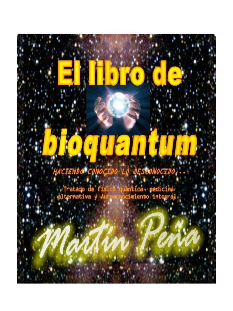 gratis el libro de bioquantum