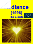 The Eloists - Realms of Radiance 1996