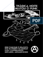 Punx Not Doom Português