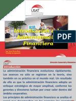 Unidad Vii Introducción a La Administrcion Financiera Clase 03.09