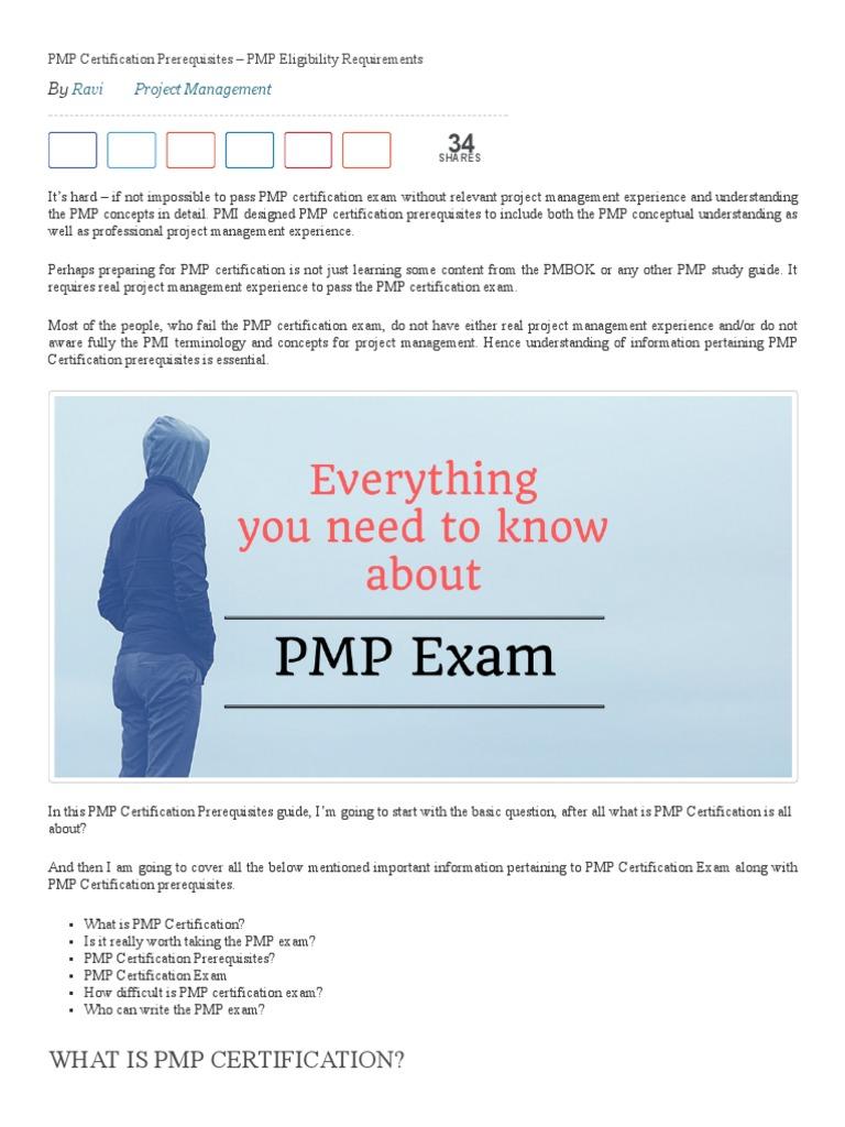 Pmp certification prerequisites pmp eligibility requirements pmp certification prerequisites pmp eligibility requirements project management professional test assessment xflitez Image collections