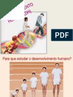 Aula 2. Desenvolvimento Humano
