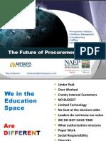The Future of Procurement_Anderson