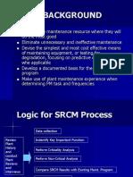 Srcm Approach