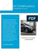 Compliance Guide - July 2017
