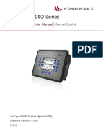 EasYgen 3500 Rental Option Manual