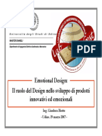Emotional Design