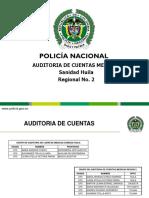 Auditoria de Cuentas