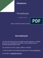 5-Normalização